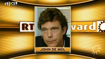 RTL Boulevard The Voice negen keer kans op Emmy