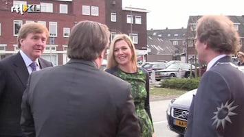 RTL Boulevard De dag van de Oranje's