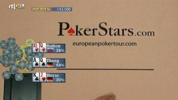 RTL Poker RTL Poker: European Poker Tour - Baden /19