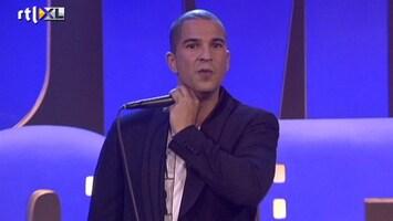 The Comedy Factory - Een Marokkaan In Een Discotheek