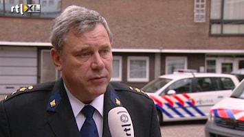 RTL Nieuws Vaker en extremer gebruik van vuurwapens
