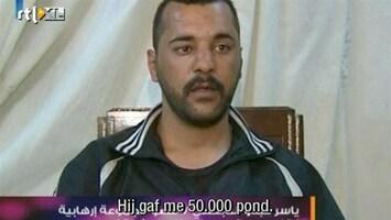 RTL Nieuws Demonstranten Syrië thuis niet veilig
