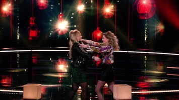 The Voice Of Holland The battles 2