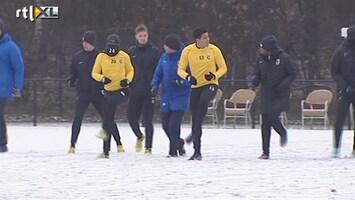 RTL Sport Inside Op bezoek bij Vitesse