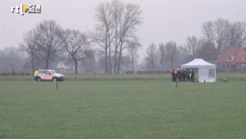 RTL Nieuws Identiteit dode parachutist bekend