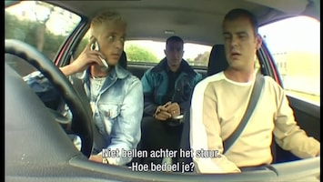 De Slechtste Chauffeur Uk - Afl. 2