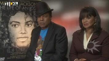 RTL Boulevard Jacksons willen Conrad Murray bestraft