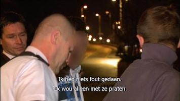 De Politie Op Je Hielen! Afl. 20