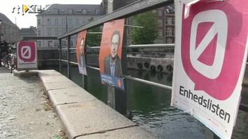 RTL Nieuws Ultrarechts verliest verkiezingen Noorwegen