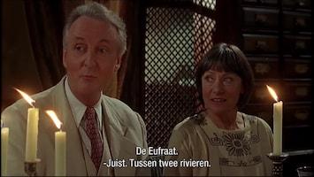 Agatha Christie's Poirot - Murder In Mesopotamia
