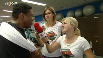 Britt & Ymke En Het Mysterie Van ... Quintis Ristie for president?