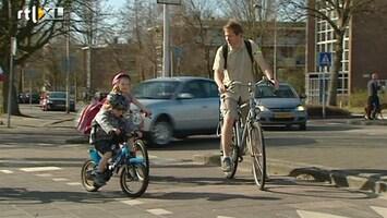 RTL Nieuws Meer gewonden door verkeersongelukken