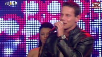 X Factor Exclusief: Chorus Line 26 plus