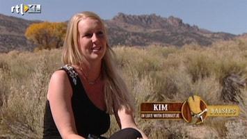 """Echte Meisjes Op De Prairie - """"is Kim Door Joost Volgestouwd?"""""""