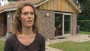RTL Nieuws Vakantiehuisjes steeds vaker als tijdelijk huis