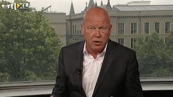 RTL Nieuws Frits Wester: debat Eurotop ook belangrijk voor campagnes