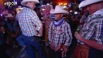 Jokertjes Jawoord - Cowboy Ricardo Laat Zijn Black Mamba Zien