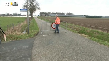 RTL Nieuws Vogelgriep op Limburgse kalkoenhouderij