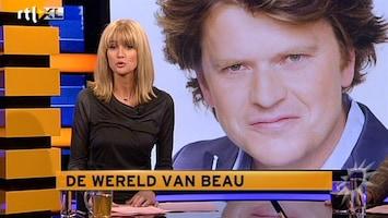 RTL Boulevard Vrouw Beau van Erven Dorens ernstig ziek
