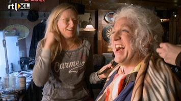 De TV Kantine Lachen met Gordon