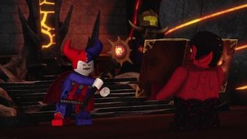 Lego Nexo Knights - Hebberigheid