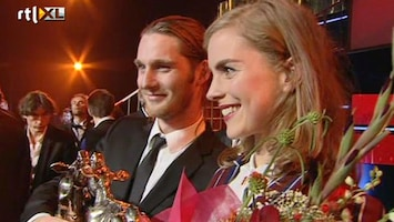 RTL Nieuws Gouden Kalveren uitgereikt in Utrecht