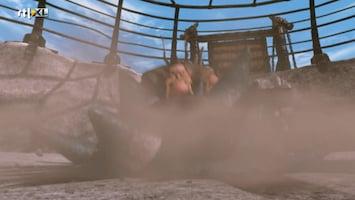 Draken: Rijders Van Berk - Viking Te Huur