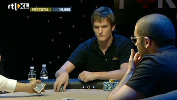 Rtl Poker: European Poker Tour - Rtl Poker: European Poker Tour 4 2007-2008 San Remo /33