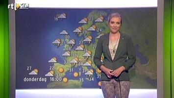 RTL Weer Vakantie Update 24 juli 2013 12:00 uur