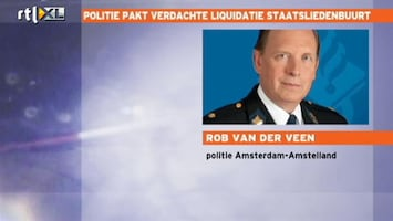 RTL Nieuws Politie sluit nieuwe ontwikkeling in liquidatiezaak niet uit