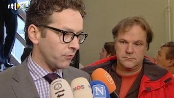 RTL Nieuws Nog geen kandidaten PvdA-leiderschap