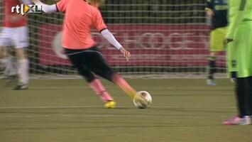 RTL Nieuws KNVB op de bres voor voetballende homo's