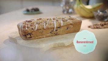 Bakken Doe Je Zo - Bananenbrood