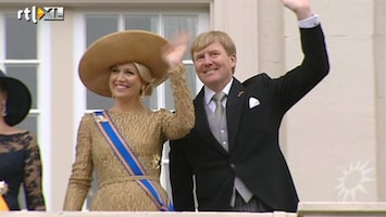 RTL Boulevard Prinsjesdag 2013