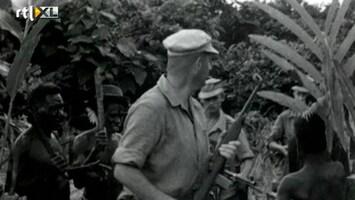 RTL Nieuws Vluchten naar de DDR om vechten te voorkomen