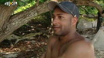 """Expeditie Robinson 2010: Refreshed """"Jullie stemmen allemaal op mij?"""""""