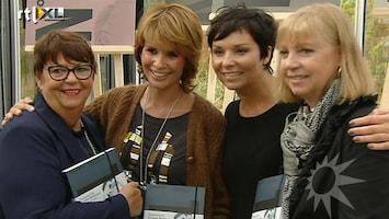 RTL Boulevard Boek Dyanne Beekman: Nummer 1