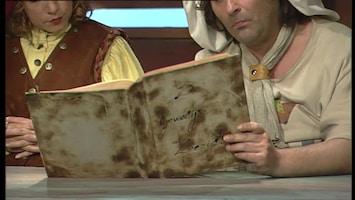 Piet Piraat - Zeewiergriep