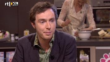 Carlo & Irene: Life 4 You - Pieter Hulst Is Een Nieuw Tv-talent!