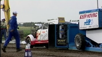 Truck & Tractor Pulling Afl. 4