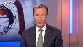 RTL Nieuws Nieuwsminuut met Rick Nieman