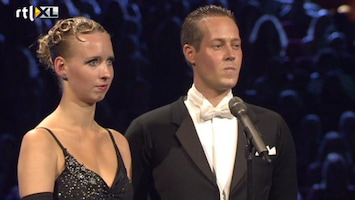 So You Think You Can Dance - Yvette Verdeelt De Jury