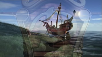 Piet Piraat - De Tijdbom