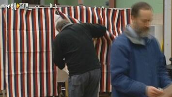 RTL Nieuws New Hampshire kiest presidentskandidaat