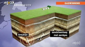 RTL Nieuws Gaswinning gaat door ondanks angst aardbevingen