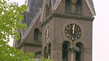 RTL Nieuws Evacuaties om instortingsgevaar kerk Uithoorn