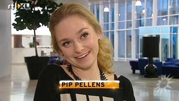 RTL Boulevard Pip Pellens over terugkeer in GTST