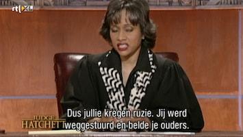 Judge Hatchett - Afl. 62