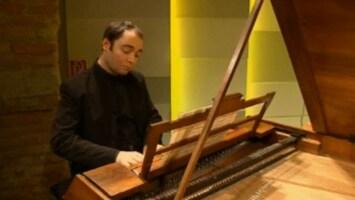 RTL Nieuws Piano Mozart terug in zijn voormalige huis