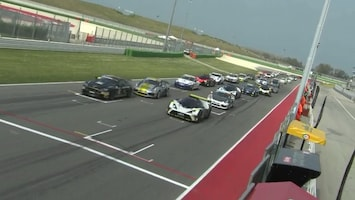 RTL GP: GT4 European Series Afl. 1